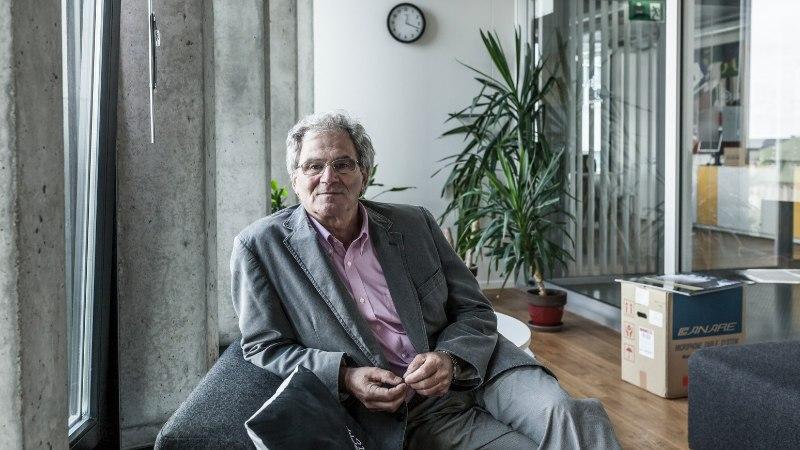 """Hagi Šein: saade """"Prillitoos"""" viis Eesti puuetega inimeste koja loomiseni"""