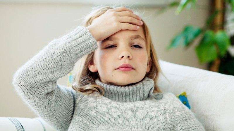 APTEEKER ANNAB NÕU: 6 soovitust, et laps paneks viirustele vastu