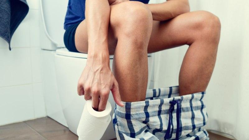 HULL LEIUTIS: vetsupott mõõdab puuksuhaisu ja ennustab, kas jääd haigeks