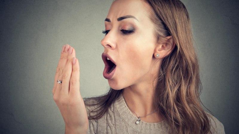 VASTIK HAIS HÄIRIB? 4 keha haisu, mida ei tohi tähelepanuta jätta