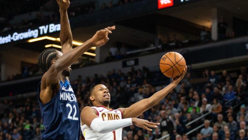 VIDEO | Möödunud hooaja finalist sai NBAs lõpuks silma pähe
