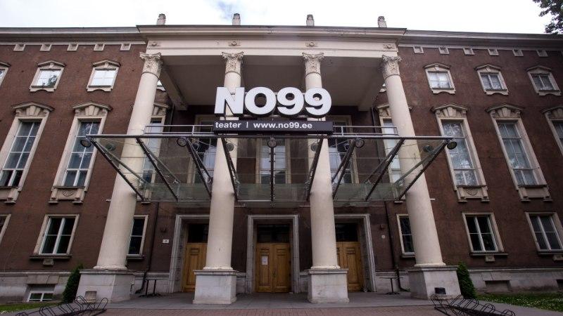 NO99 sündis tänu sellele, et Vanalinnastuudiost koondati näitlejad ja teater pandi lõpuks üldse kinni
