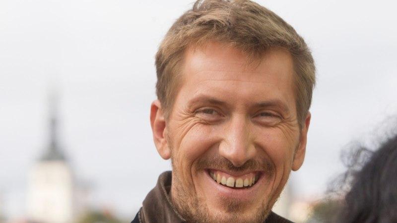 "Menusari ""Nuuskija"" käis jälle Tallinnas filmimas"