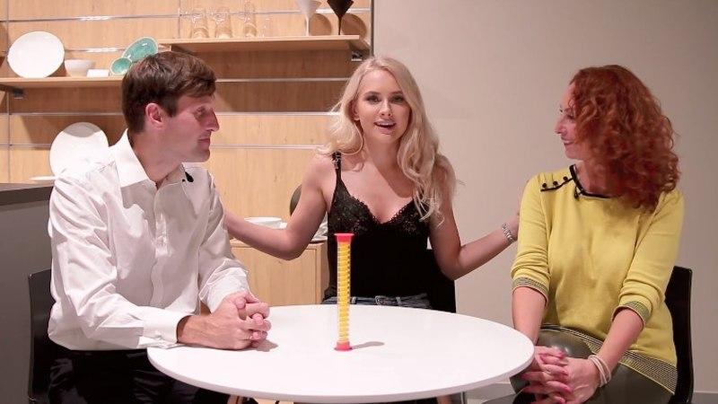 TV3 VIDEO | Brigitte Susanne Hunt küsis Martin Helmelt: miks sa kuri oled?