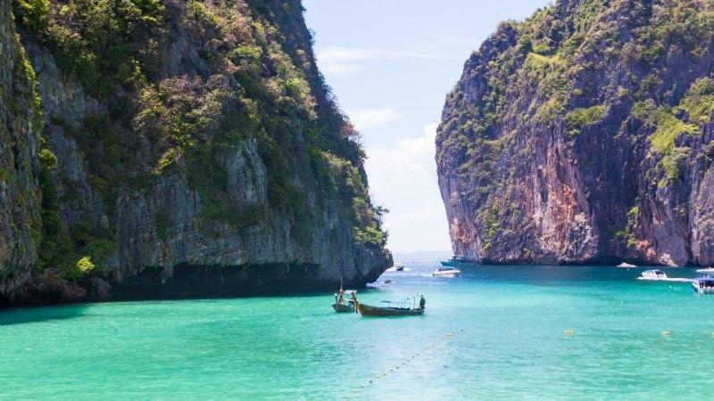 Tai üks kuulsamaid randu suletakse turistidele jäädavalt