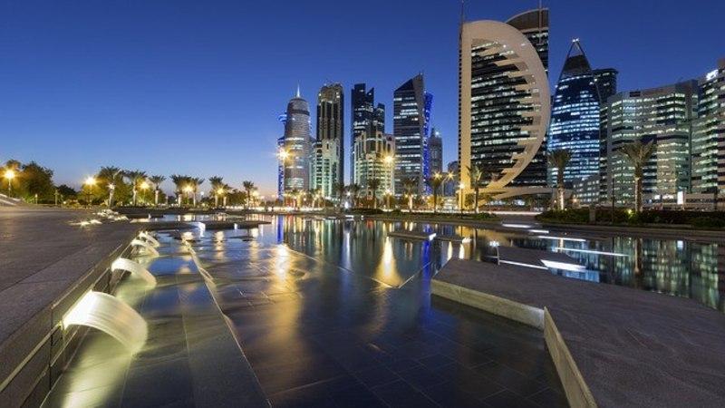 MÄLUMÄNG | Mida tead Katarist?