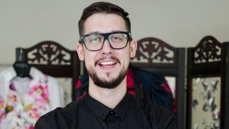TFW 2018 | Kirill Safonov: mida rohkem kaunistusi, seda uhkem!