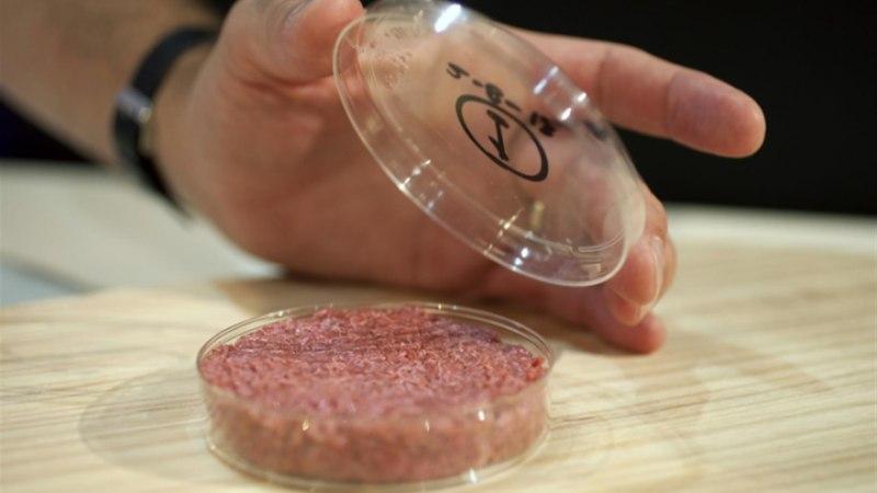 Tulevikus pruulitakse liha nagu õlut