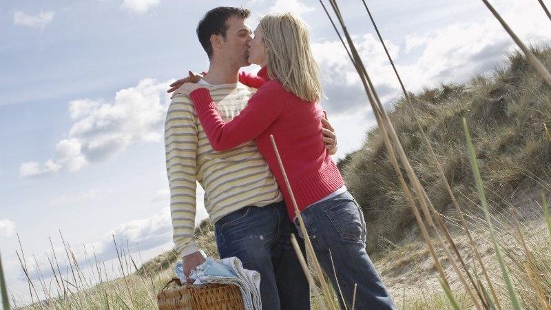 Kuus asja, mida armastavas paarisuhtes teha tuleb