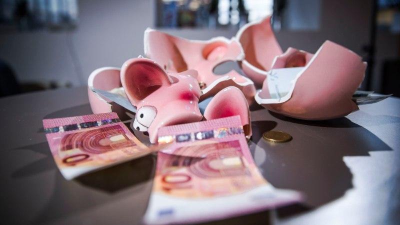 Juhtkiri | Me peame rääkima pensionist