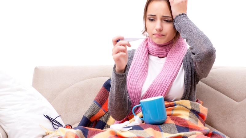 PEREARST: 8+8+8 reegel aitab külmetushaigusi eemal hoida