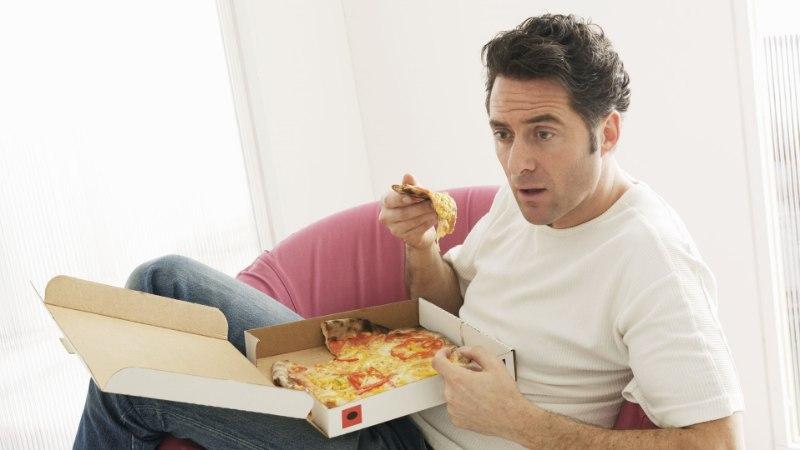 MURE  SEEDIMISEGA: nii saad lahti kurnavast kõhukinnisusest ja gaasidest