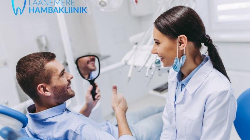 8 enamlevinud küsimust hambaimplantaatide kohta