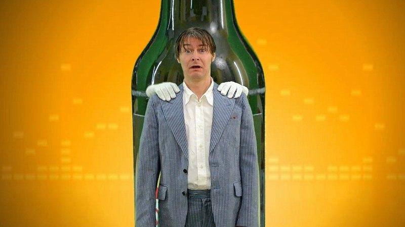 KUI NAPS VÕTAB VÕIMUST: 6 nõuannet, et saada alkoholitarvitamine kontrolli alla