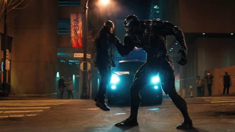 EESTI KINO TOP 7   Marvel ja Tom Hardy tõid kinokassasse kopsaka summa