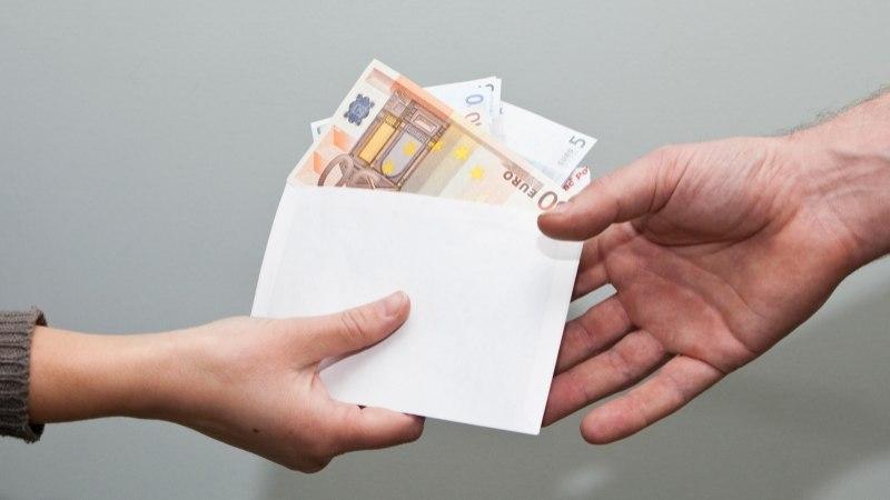 Pangad hakkavad laenamisel arvestama maksuameti palgaandmeid