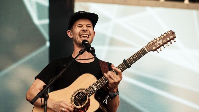 Aasta muusik Jalmar Vabarna: Trad.Attack!´il on valmimas uus plaat