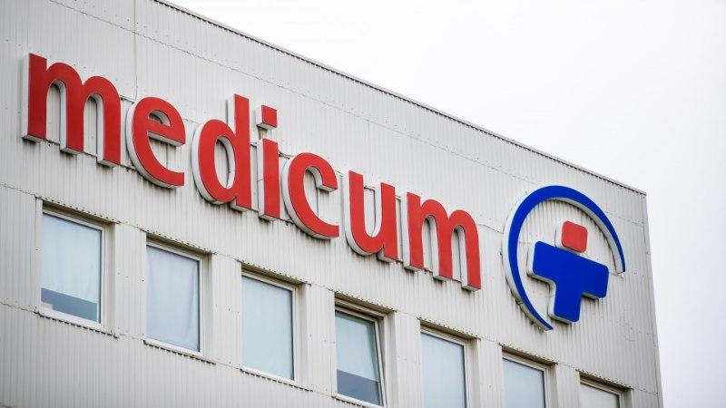 Ласнамяэский Medicum сократит 25 медработников