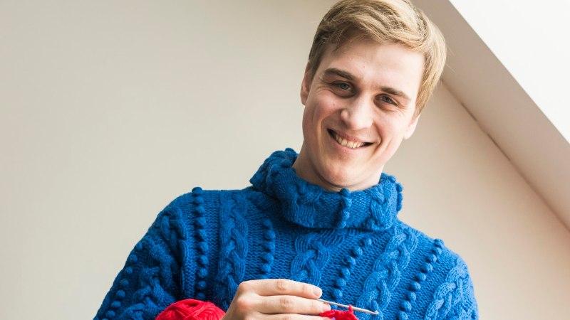 PLAYLIST: Isadepäevaks valib muusikat pianist Johan Randvere