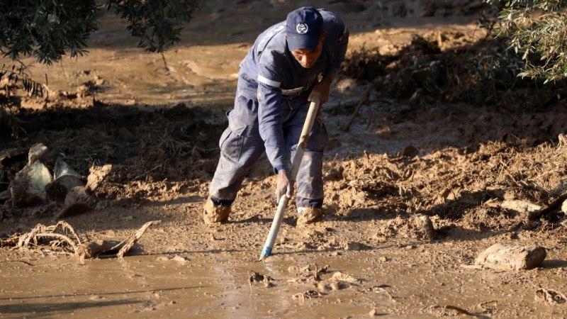 Üleujutused Jordaanias: 11 hukkunut, turiste tuli Petrast evakueerida