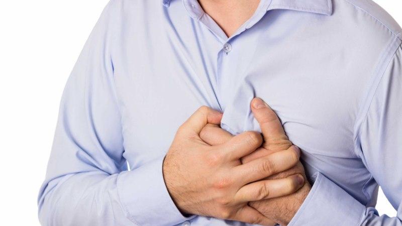 Kas sind ohustavad südamehaigused? Vasta neile kümnele lihtsale küsimusele