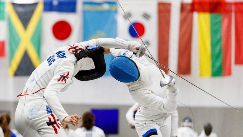 Vehklejate Tokyo olümpiamaratoni avakilomeeter kulges vaevaliselt