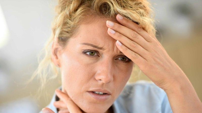 KROONILINE VÄSIMUS: mis võib peituda kaua kestnud väsimuse taga?