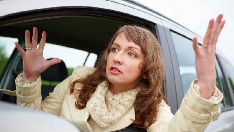LIIKLUS AJAB NÄRVI? 5 nippi, kuidas talitseda oma tundeid