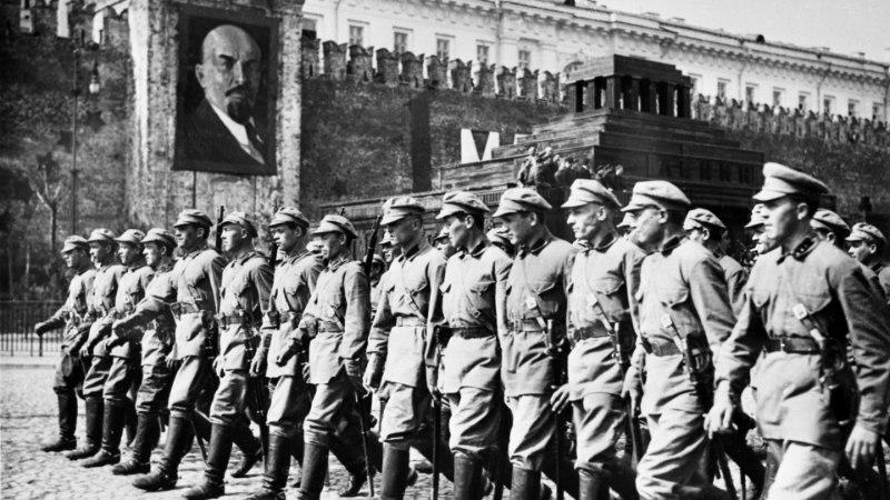 Sada aastat Vabadussõjast: Lenin saatis väed Narvat vallutama