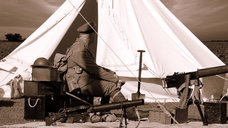 100 AASTAT HILJEM: 5 leiutist, mille võidukäik algas Esimese maailmasõja ajal