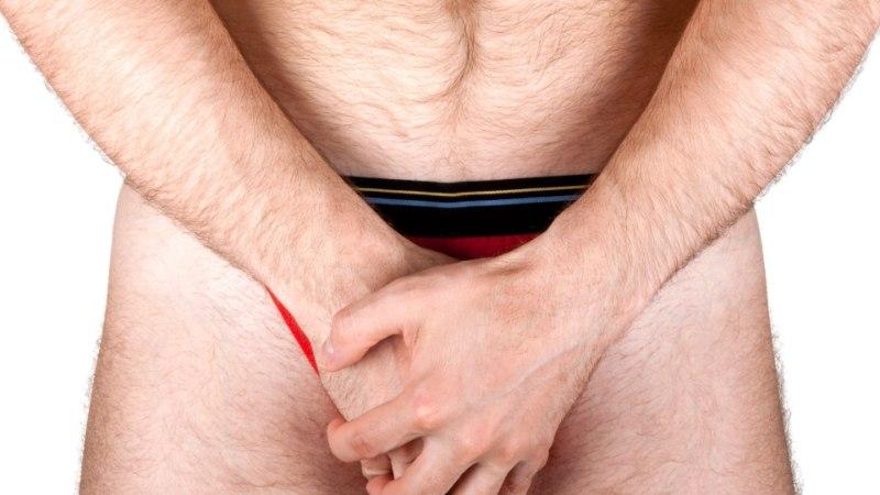 TERAKE TARKUST: olulist ja huvitavat meeste kubemekarvadest