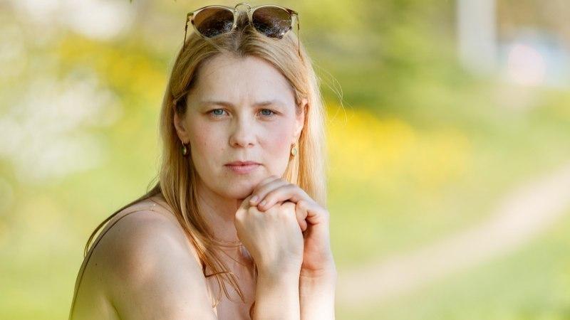 """Katrin Lust selgitab, miks ei ole Laura Kõrgemäe intervjuu siiani """"Kuuuurijasse"""" jõudnud"""