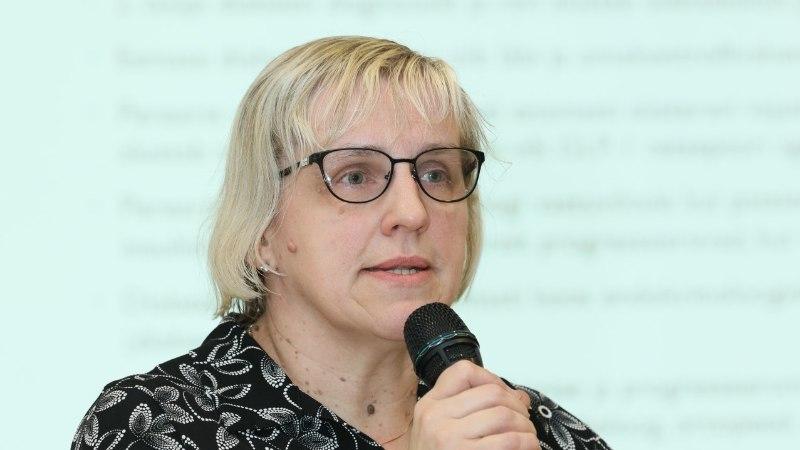 ENDOKRINOLOOG: keegi ei tea, kui palju on Eestis II tüübi diabeedihaigeid