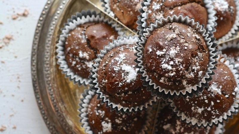 VIDEO | Uus hommikusöögi hitt – tervislikud ja toitvad muffinid!