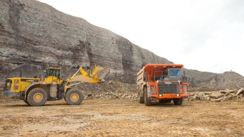Lüganuse valda kavandatakse uut põlevkivikaevandust