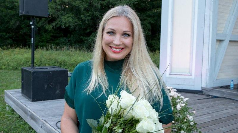 SÜNNIPÄEVAGALERII | Palju õnne, Annely Peebo!