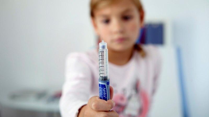 JÄLGI ENNAST JA LAPSI: 7 muutust tervises, mis võivad viidata diabeedile