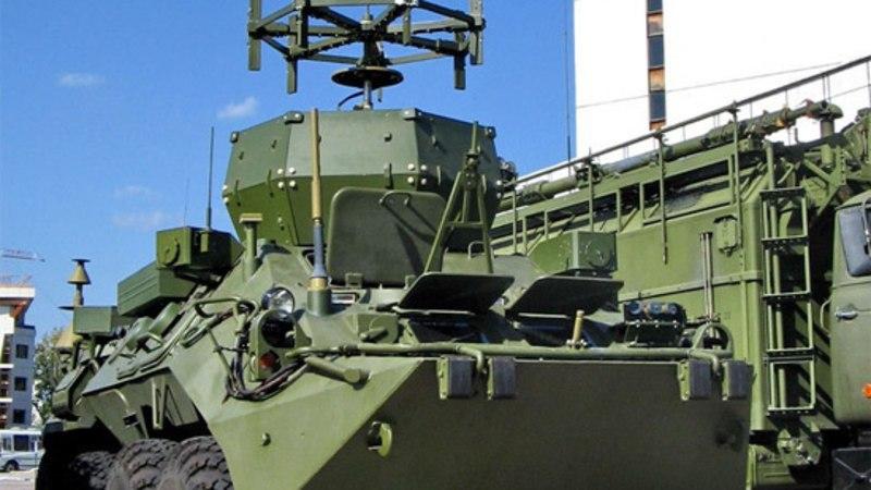 NORRA: just Venemaa segas NATO õppuse ajal GPS-i