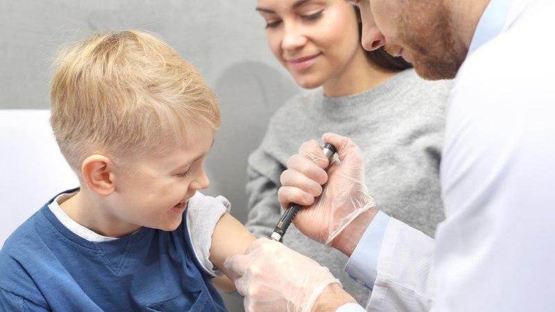 Sikkut üleilmsel diabeedipäeval: eriti murettekitav on üha sagedasem I tüübi diabeet lastel