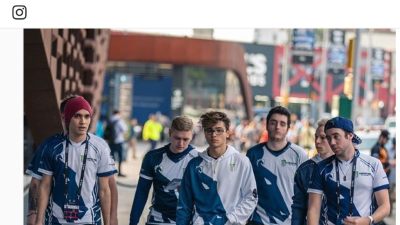 NEEDUS: Team Liquid on taanlastele kaotanud üle miljoni dollari