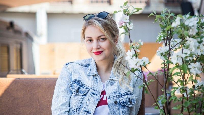 """Kerli Kivilaan: minu """"Eesti laulu"""" võistlusloo tegemine võttis 44 päeva"""