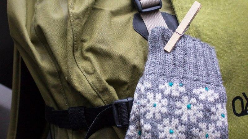 6 nippi, mis teevad külma ilmaga matkamise mõnusaks