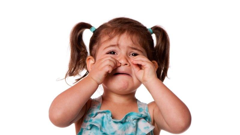 TULEB TUTTAV ETTE? Mis juhtub, kui 2-aastane keeldub kõndimast?!