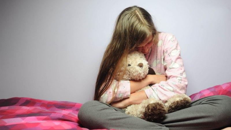 AITA LAST! Kaasasündinud rindkeremoonutusega tüdruk vajab annetajate abi rinnaoperatsiooniks