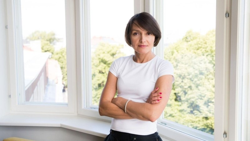 ETV+ uuel peatoimetajal Ekaterina Taklajal on Vene kodakondsus