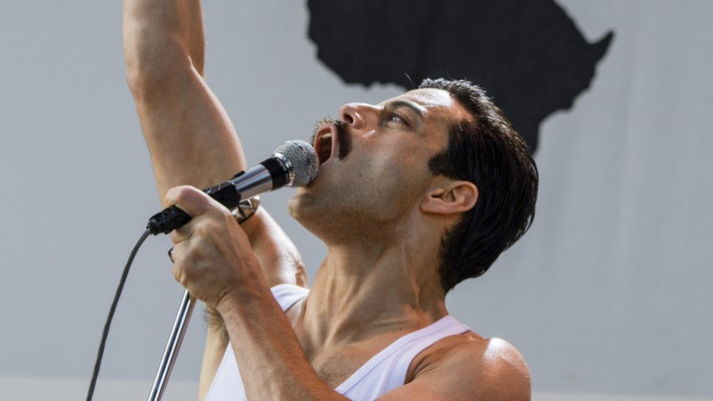 """Valehambad, kunstnina ja arvutihääl ehk Kuidas """"Mr Roboti"""" tähest sai Freddie Mercury"""