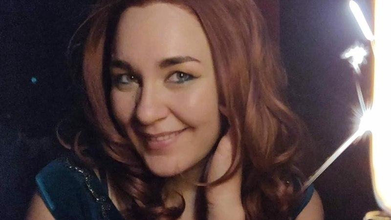 """Loomeettevõtja Elena Volk: """"Pole mingit vahet, mis värvi pass mul on."""""""