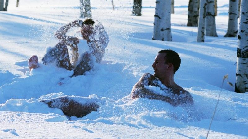 Tarmo Soomere miniloeng: kuidas end veenda, et kliima soojeneb?