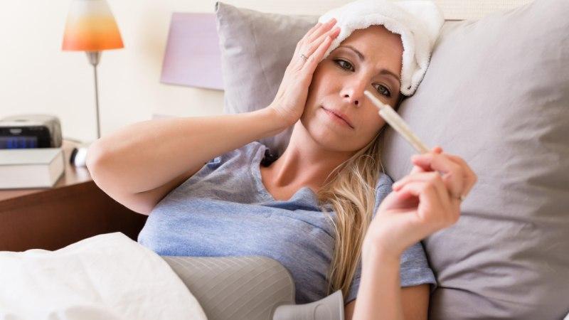 APTEEKER SOOVITAB: nii on kõige lihtsam palavikku alla võtta