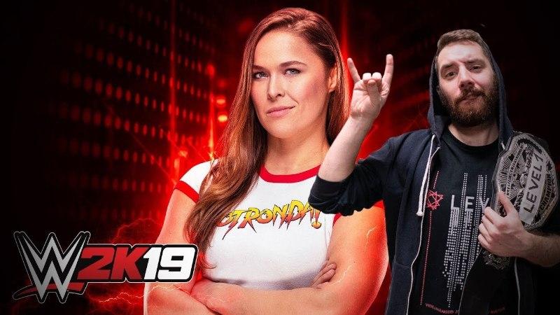 """VIDEO   """"WWE 2K"""" on halb mänguseeria, aga me ikkagi jätkame uute osade ostmist?"""
